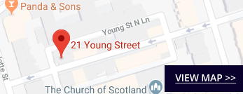 21 Young St